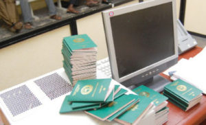 LIST Of Visa-free Countries For Nigerians