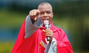 Download music: Rev Fr Mbaka – Ebube muonso 2