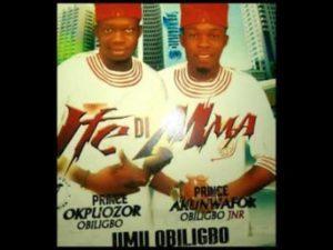 Download Music: Umu Obiligbo – KENE CHUKWU