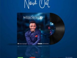 Download music: Psalmist shalom – Wekobiruo