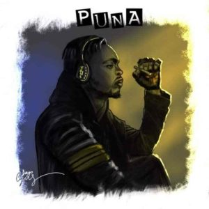 Download Music: Olamide – Puna