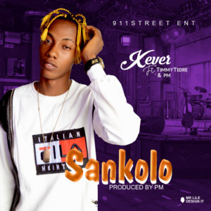Download music: Xever ft Timmy-tedre& Pm – Sankolo