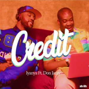 Download Music: Iyanya ft. Don Jazzy – Credit