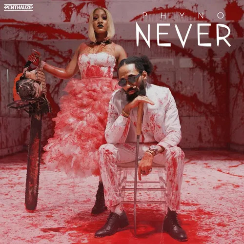 Download Music:  Phyno – Never
