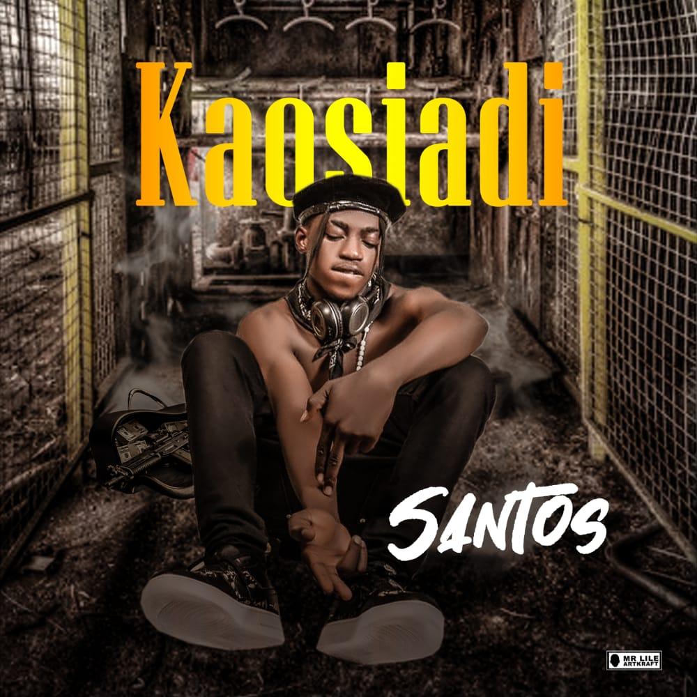 Download music: Santos – Kosiadi