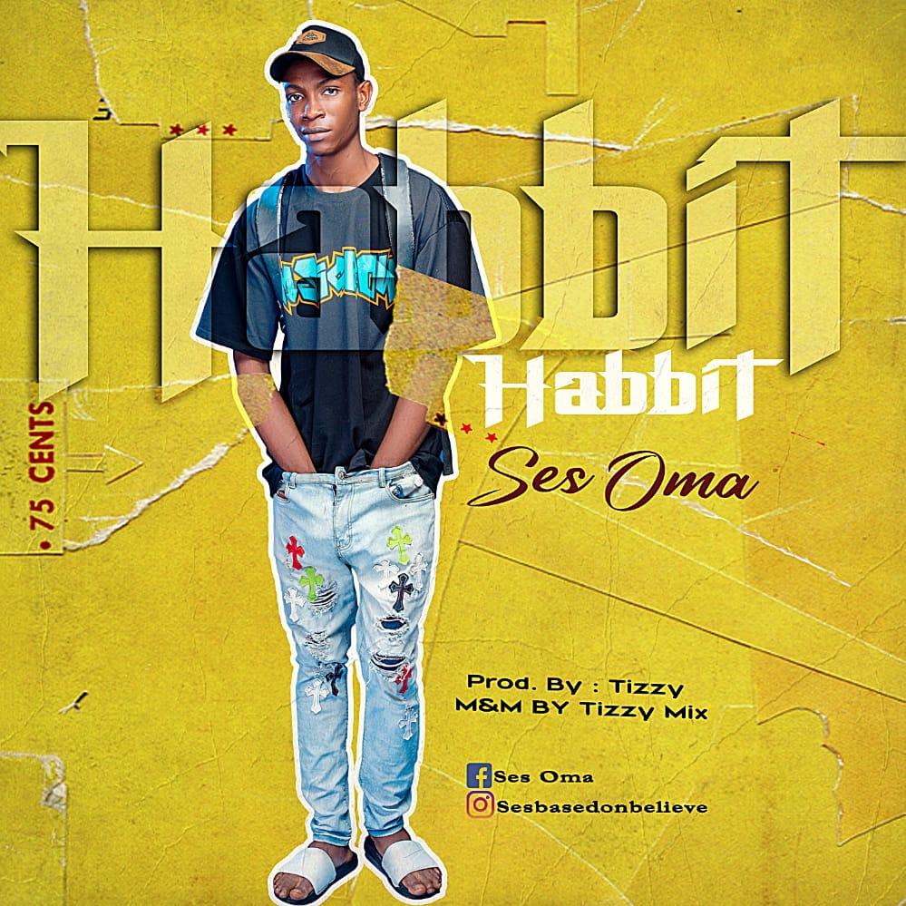 Download music: Ses oma – Habbit